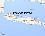 Pulau Jawa Indonesia