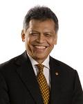 Surin Pitsuwan (Sekjen ASEAN 2008-2012)