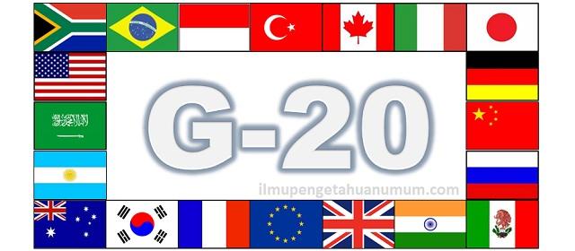 Negara Anggota G20