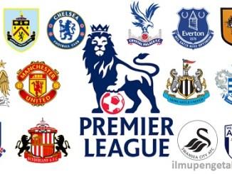 Klub peserta Liga Primer Inggris