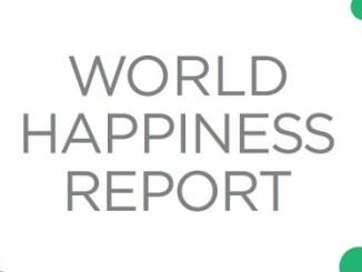 Daftar 10 Negara Paling Bahagia di Dunia