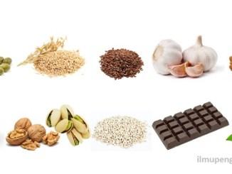 10 Makanan Penurun Kolesterol alami