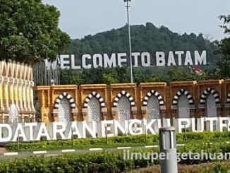 7 Pintu Masuk Wisatawan Mancanegara ke Indonesia