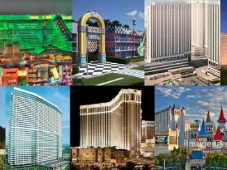 10 Hotel Terbesar di Dunia (menurut jumlah Kamarnya)