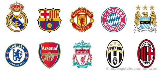 10 Klub Sepak Bola Terkaya di Dunia