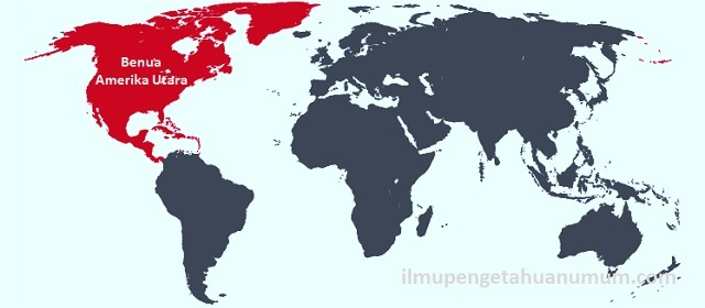 Gambar Negara Maju Di Benua Amerika Negara Negara Di Benua Amerika Utara Beserta Ibukotanya