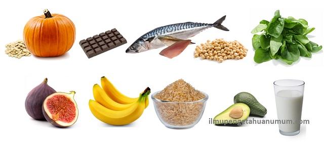 10 Makanan Yang Mengandung Magnesium Tertinggi Ilmu Pengetahuan Umum