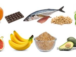 Daftar 10 makanan yang mengandung Magnesium tertinggi