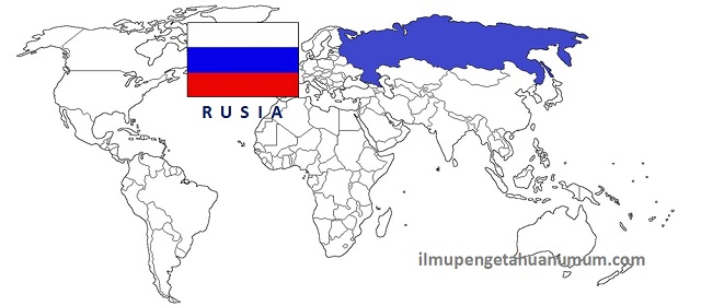 Profil Negara Rusia (Federal Rusia)