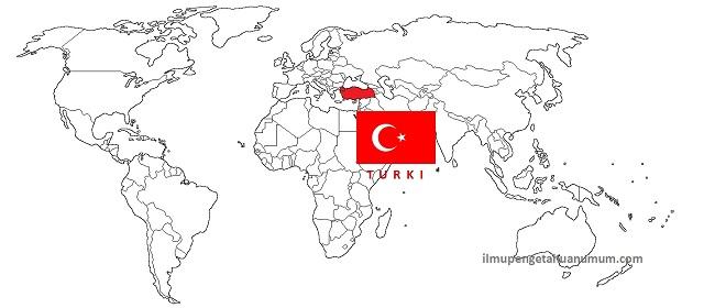 Profil Negara Turki (Turkey)
