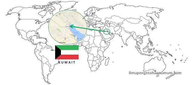 profil negara kuwait