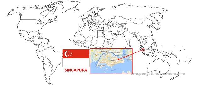 Profil Negara Singapura (Singapore)