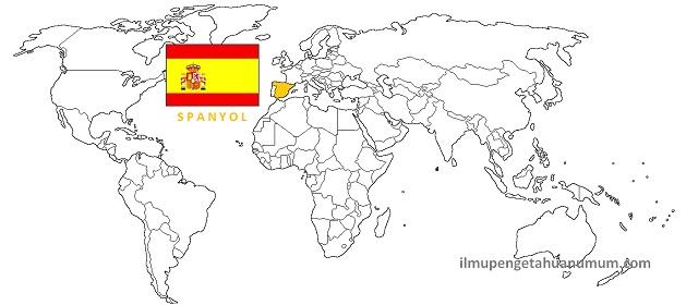 Profil Negara Spanyol (Spain)