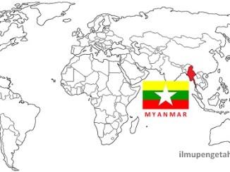 Profil Negara Myanmar (Burma)