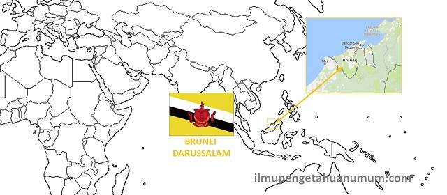 Profil Negara Brunei Darussalam