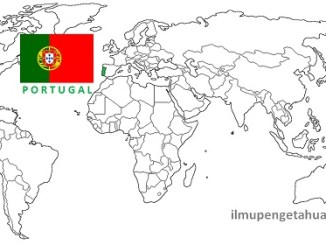 Profil Negara Portugal (Portugis)