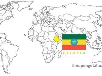 Profil Negara Etiopia (ETHIOPIA)