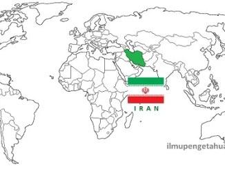 Profil Negara Republik Islam Iran