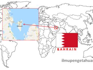 Profil Negara Bahrain