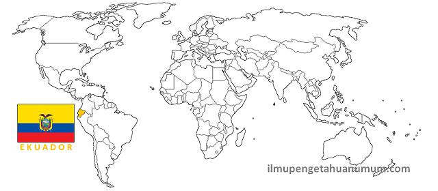 Profil Negara Ekuador (Ecuador)