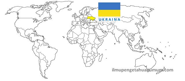 Profil Negara Ukraina