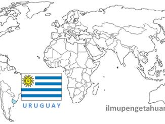 Profil Negara Uruguay