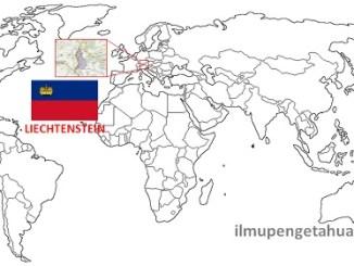 Profil Negara Liechtenstein