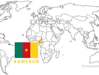Profil Negara Kamerun