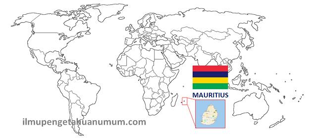 Profil Negara Mauritius