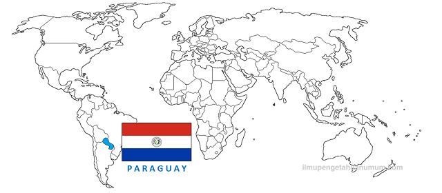 Profil Negara Paraguay