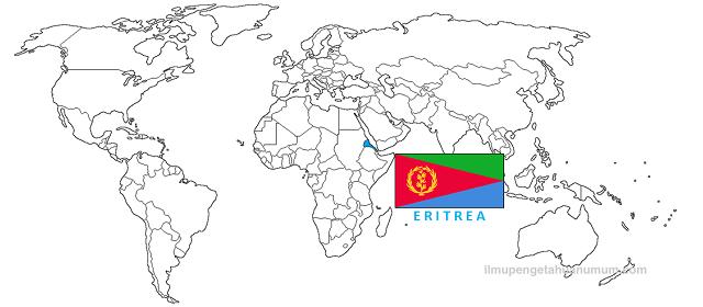 Profil Negara Eritrea