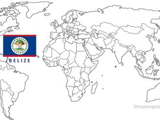 Profil Negara Belize