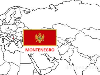 Profil Negara Montenegro