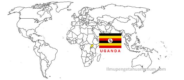 Profil Negara Uganda