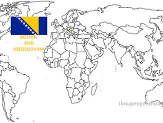 Profil Negara Bosnia dan Herzegovina