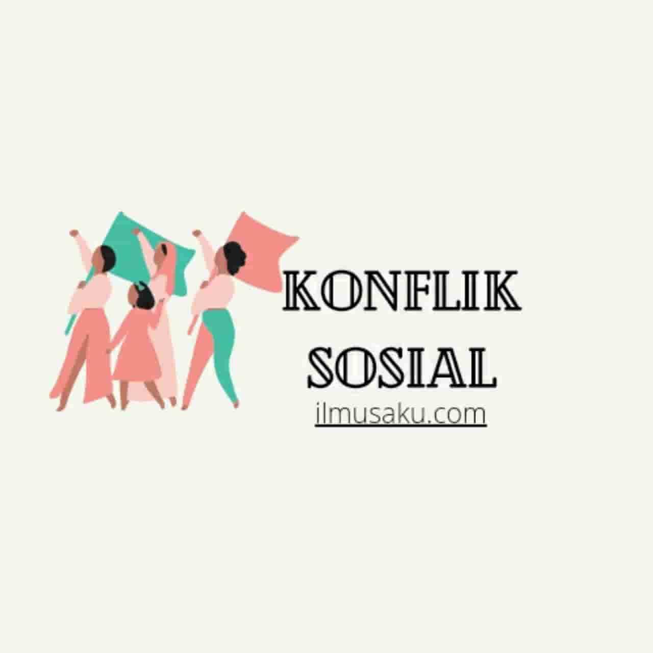 konflik Sosial