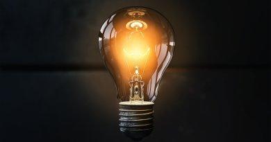 ilmuteknik - lampu bohlam