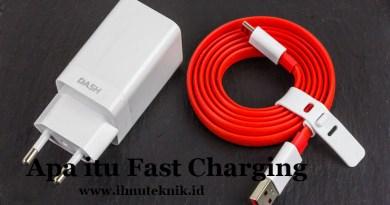 ilmuteknik.id - apa itu fast charging