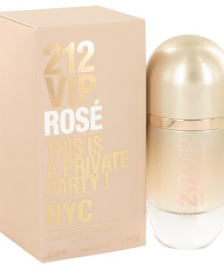 212 VIP Rose by Carolina Herrera