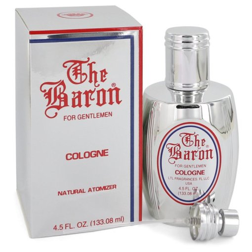 THE BARON by LTL