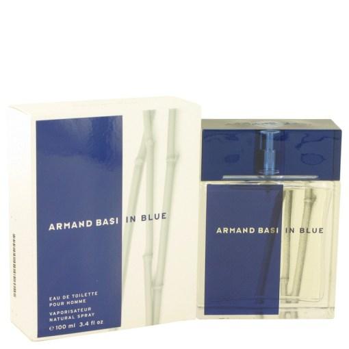 Armand Basi In Blue by Armand Basi