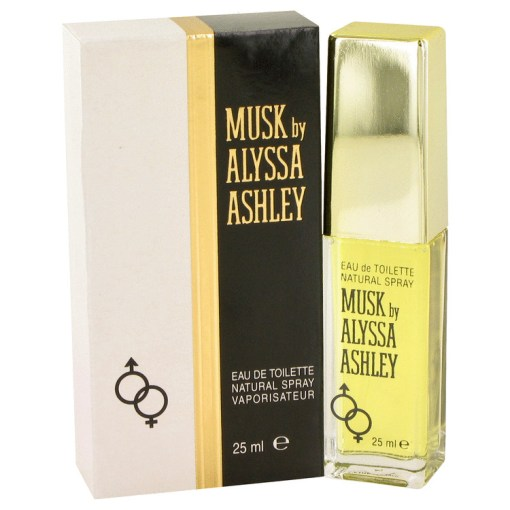 Alyssa Ashley Musk by Houbigant