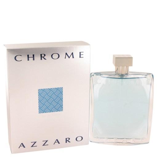 Chrome by Azzaro