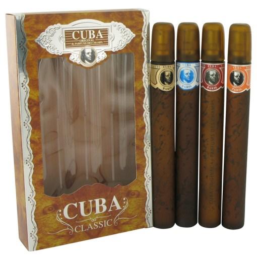 CUBA ORANGE by Fragluxe