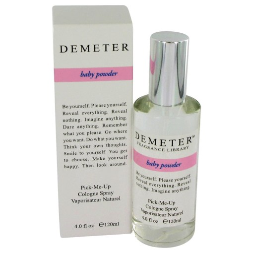 Demeter Baby Powder by Demeter