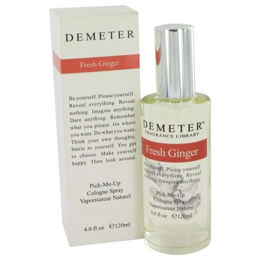 Demeter Fresh Ginger by Demeter