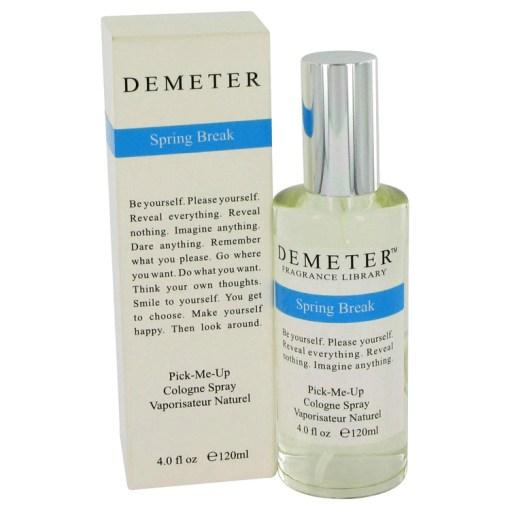 Demeter Spring Break by Demeter