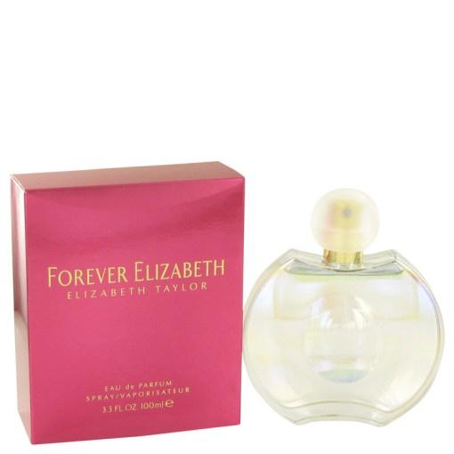 Forever Elizabeth by Elizabeth Taylor