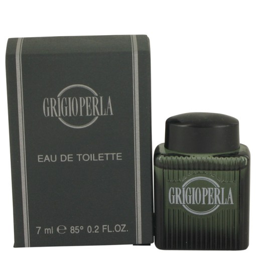 GRIGIO PERLA by Grigio Perla