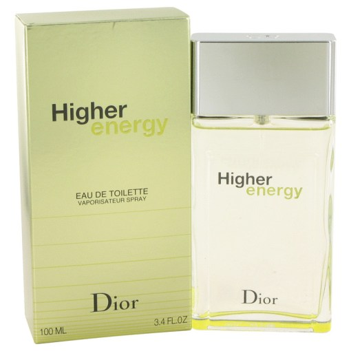 Higher Energy by Christian Dior